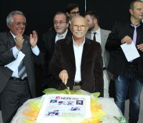 La festa per i 30 anni di ANGRI '80 – UNA SERATA UNICA ED INDIMENTICABILE