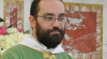 Don Marco Limodio missionario in Canada