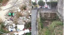 Lettera aperta al sindaco Mauri: tornano a parlare gli abitanti di via Nuova Cotoniere