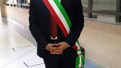 Alla presenza di tanti cittadini e sostenitori. Cosimo Ferraioli è stato proclamato sindaco di Angri