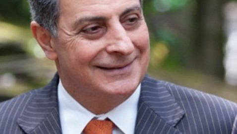 Il commento di Pasquale Mauri all'accordo siglato tra Cosimo Ferraioli e Giuseppe D'Ambrosio.
