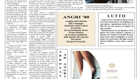 ANGRI '80 marzo 2020 pag. 23