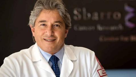 Al Prof. Antonio Giordano il 17° Premio Città di Angri.